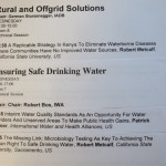 10. talks at WDCE