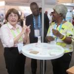 12. Teaching Angola delegates