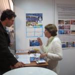 8. Mary Beth talks PML